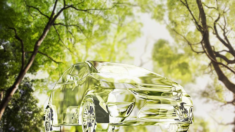 A greener steer for the automotive industry