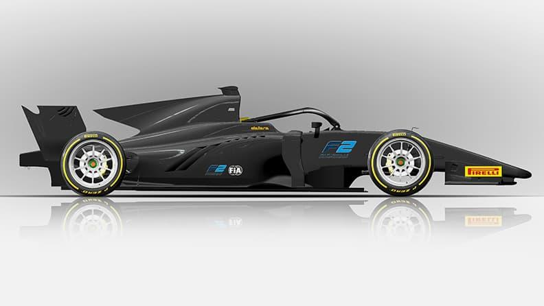 La Formula 2 cresce 02