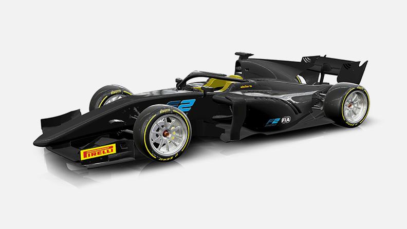 La Formula 2 cresce 01