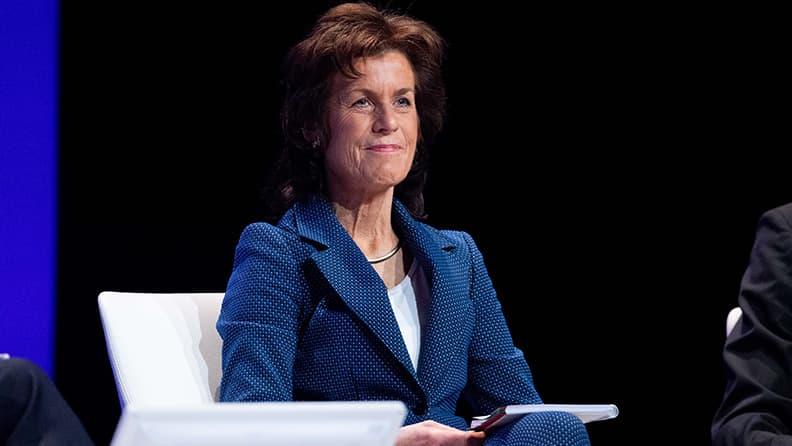 Le eroine delle auto: il successo imprenditoriale al femminile - Annette Winkler