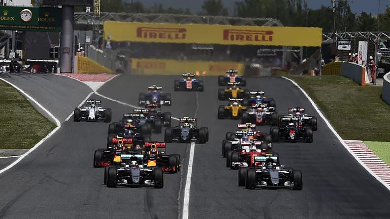 F1 e penalizzazioni: una storia infinita