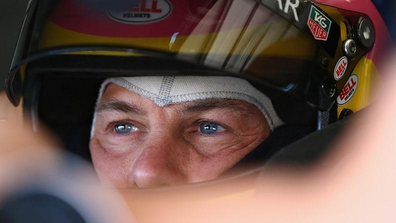 Age is just a number - Jacques Villeneuve