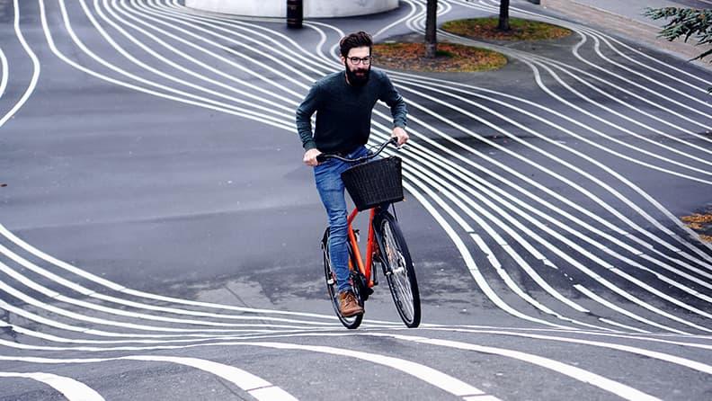 Ecco le città più bike-friendly d'Europa - Copenhagen