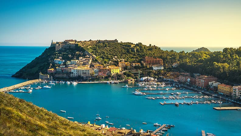 CYCL-e around to discover the Argentario 01