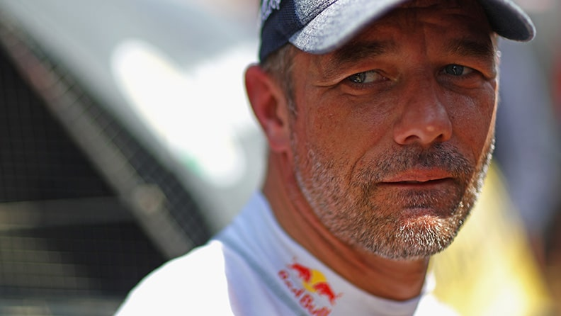 Age is just a number… (part 2) - Sebastien Loeb