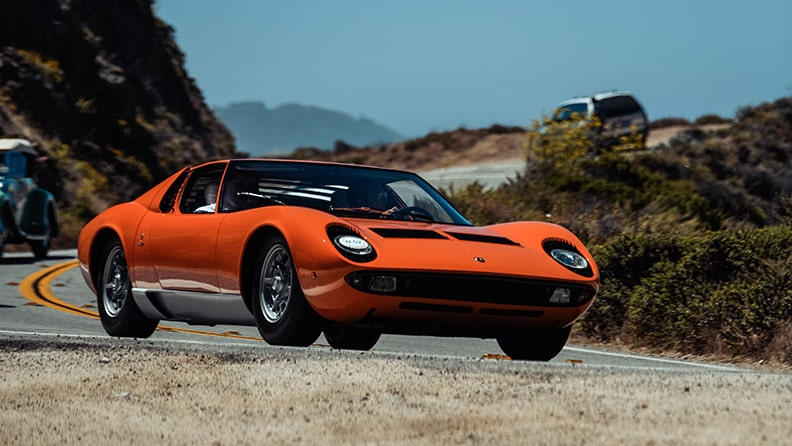Monterey Car Week: the perfect fit for car enthusiasts 01