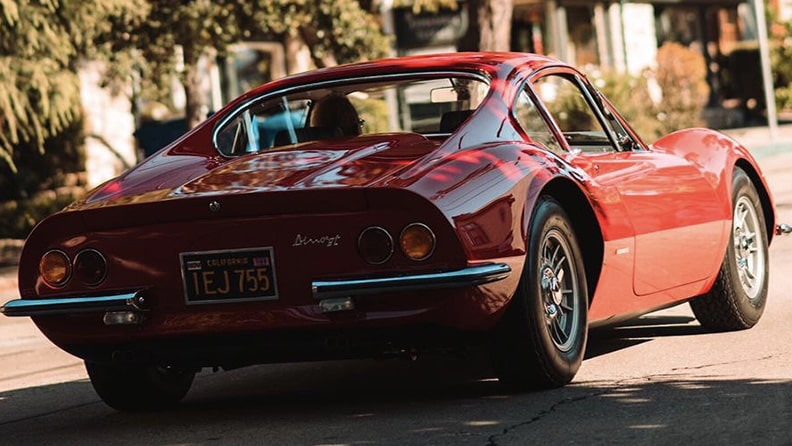 Monterey Car Week: the perfect fit for car enthusiasts 02