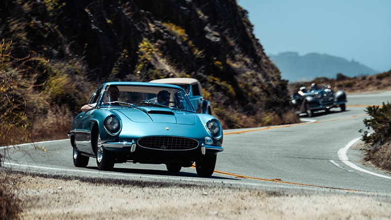 Monterey Car Week: the perfect fit for car enthusiasts 03