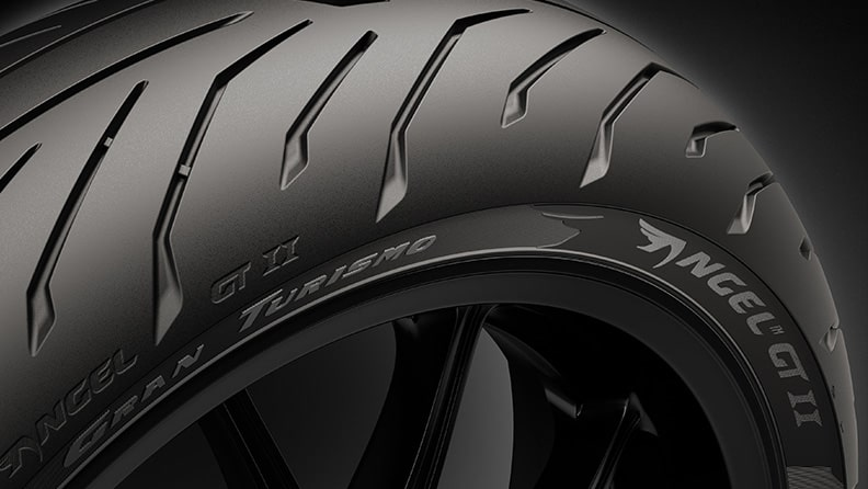 Pirelli ANGEL™ GT II wins the Sport Touring tyres comparative test organised by Motociclismo 01