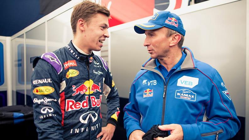 Le macchine da corsa russe più grandi – e di maggior successo – nella storia del motorsport 03