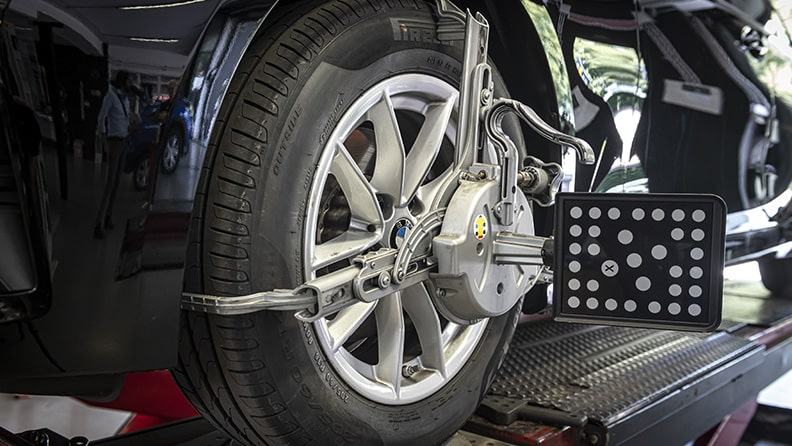 Everything you need to know about wheel alignment 01