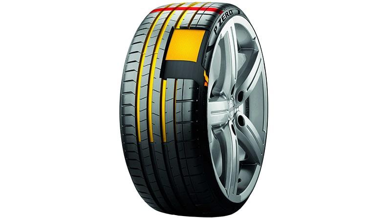 Die Geheimnisse der Herstellung eines Pirelli Sportreifens 01