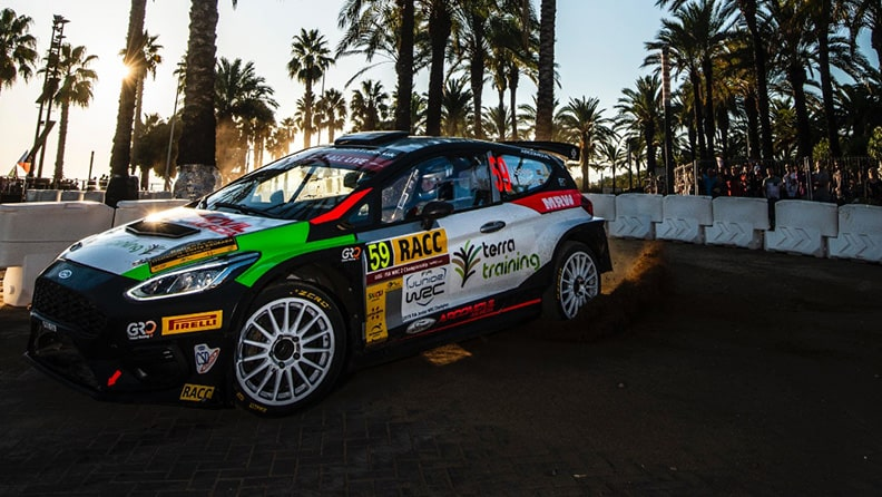 Creating the rally stars of the future – and the present 01