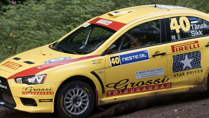 Creating the rally stars of the future – and the present 03