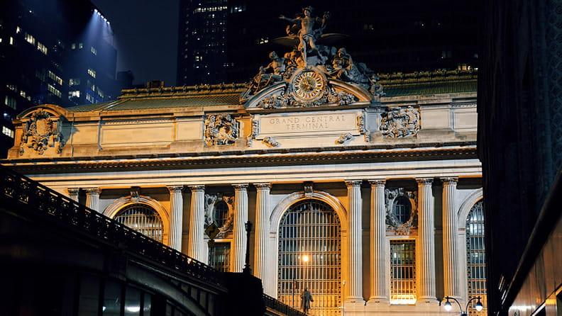 Dal sogno alla realtà: la storia di Grand Central 01
