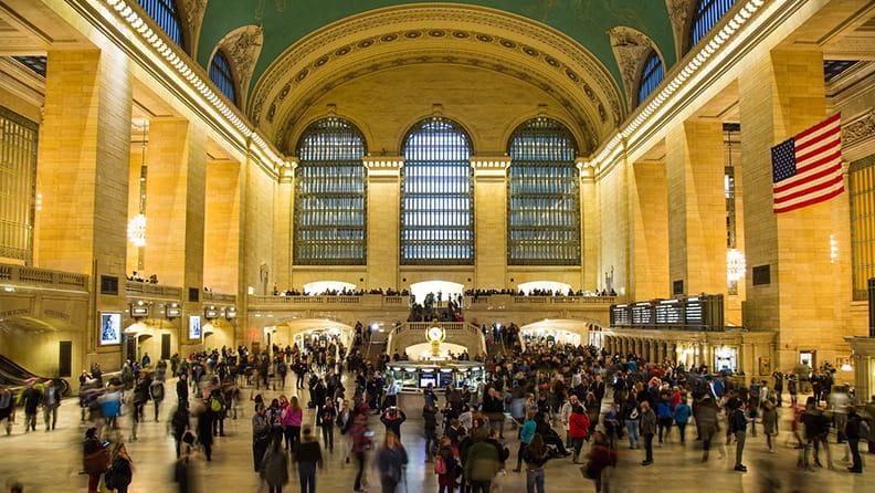 Dal sogno alla realtà: la storia di Grand Central 02
