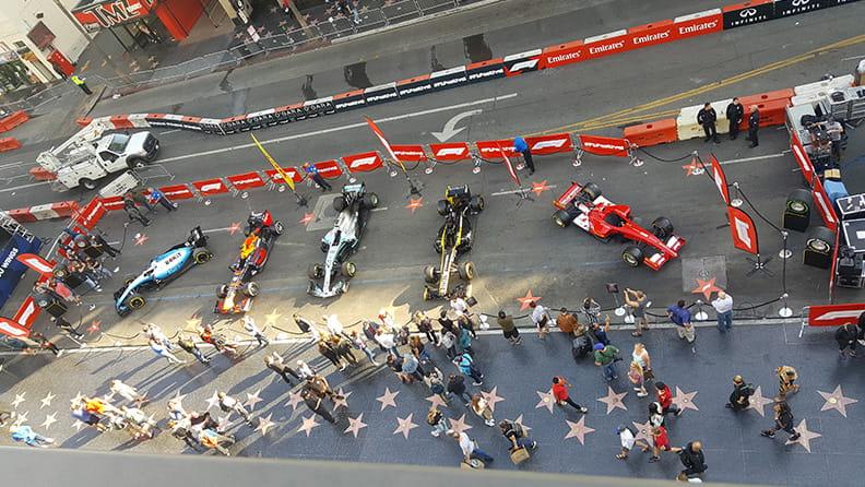 Formula 1 holliwoodiana 02
