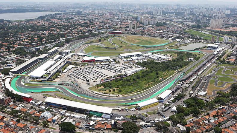 Brasile e corse, non è solo Formula 1 02