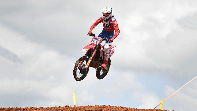 Tim Gajser: il predestinato del motocross 01