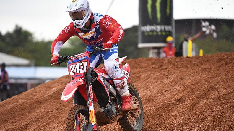 Tim Gajser: il predestinato del motocross 02