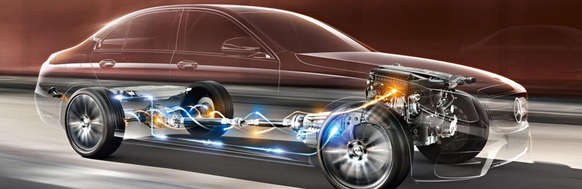 How Do You Drive A Hybrid Car