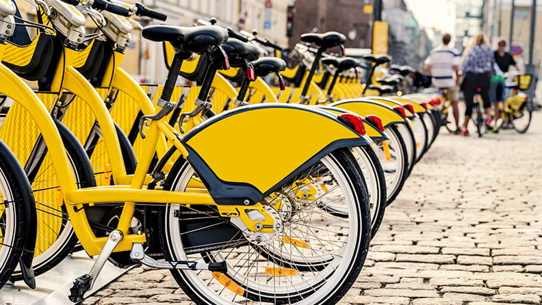 Helsinki maestra di MaaS, Mobility as a Service