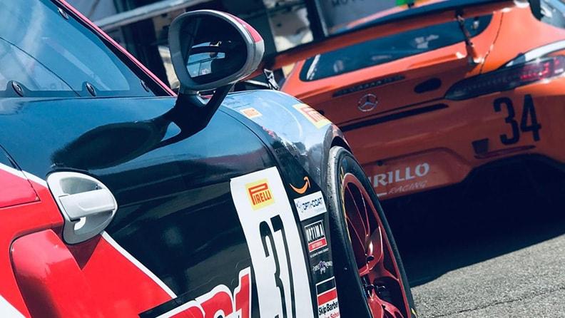 Let it race, let it race, let it race… 02