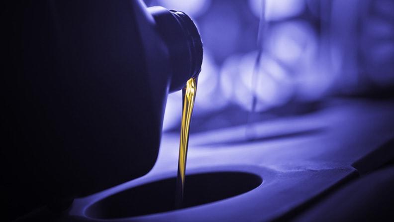 Parked@home, mai scivolare sull'olio