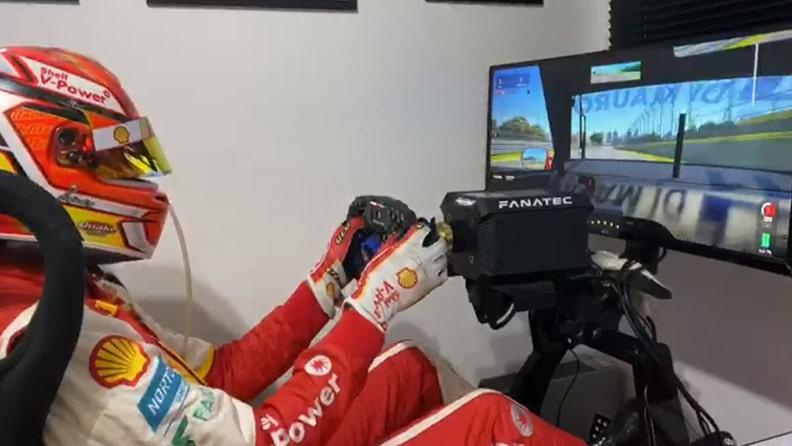 O que os pilotos da Stock Car estão fazendo durante a quarentena 07