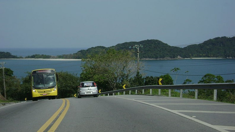 As estradas mais bonitas do Brasil 05