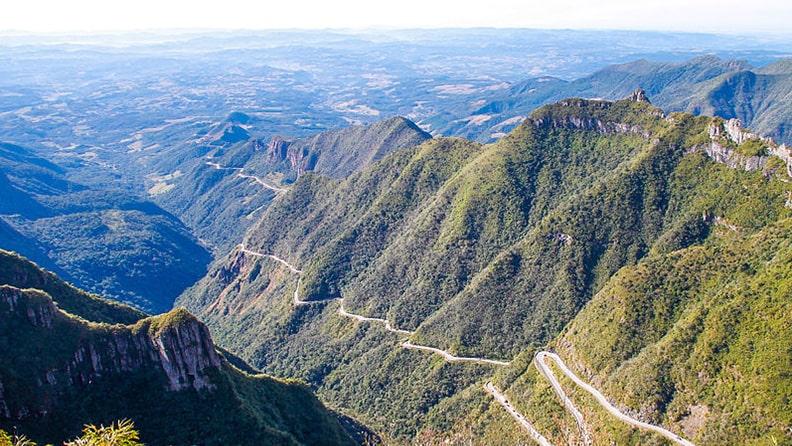 As estradas mais bonitas do Brasil 02