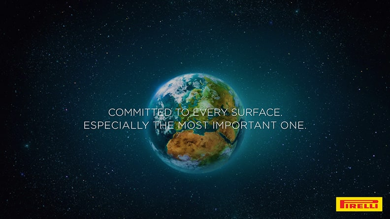 The 50° Earth Day, Pirelli and the commitment to protecting the Planet 02