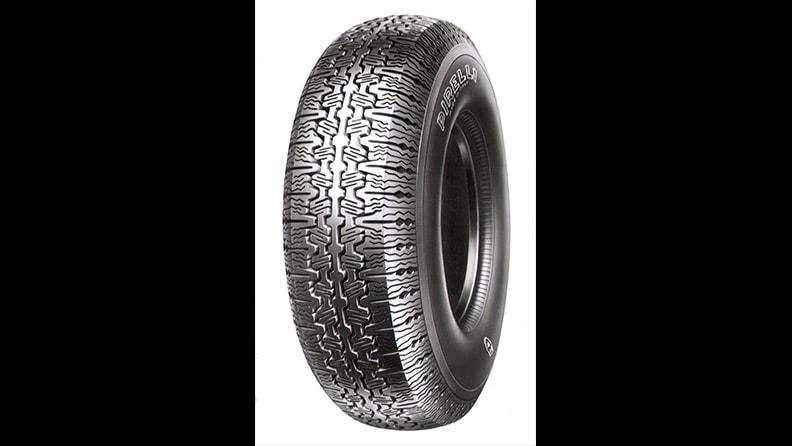 Il Cinturato Pirelli, icona dell'Italia in movimento 01
