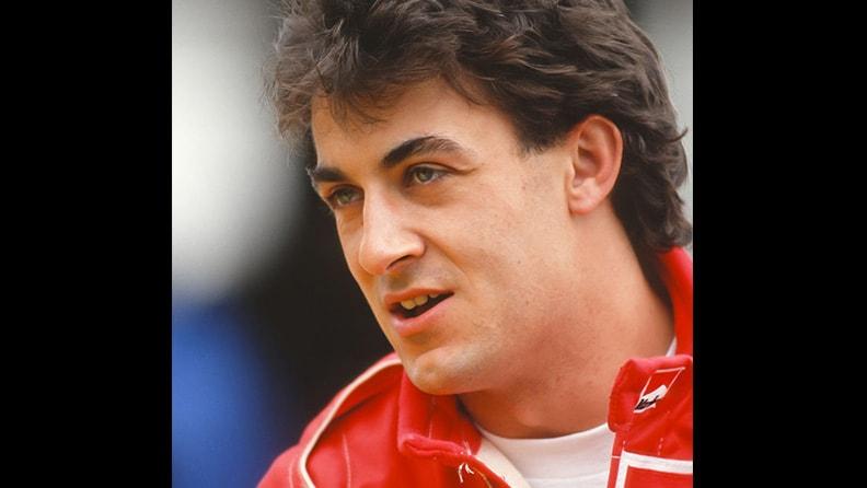 Jean Alesi, un cuore rosso Ferrari