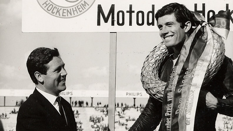 How Giacomo Agostini became the most successful rider in bike racing 02