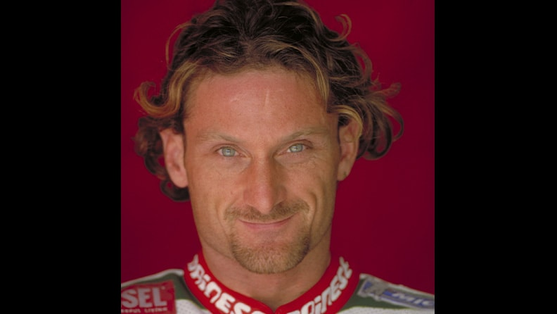 Carl Fogarty: the eyes have it 02