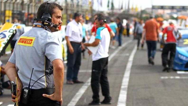 Pirelli nas pistas de corrida 01