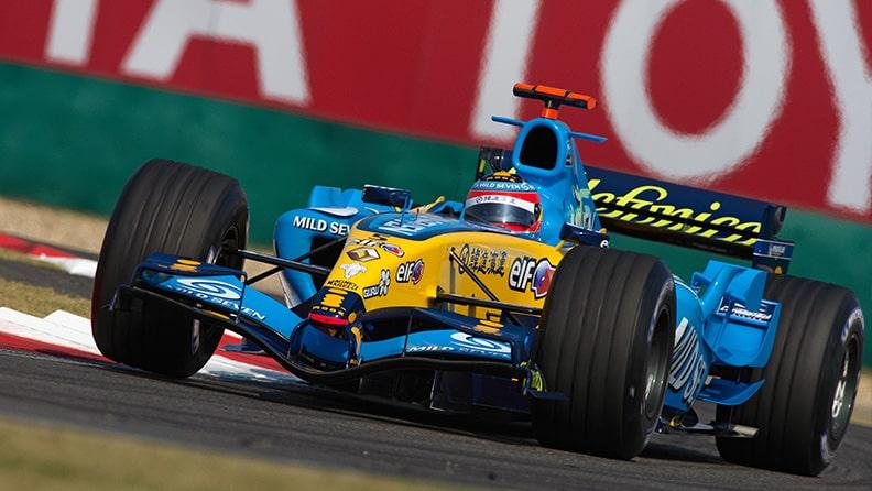 02 - Fernando Alonso, unica missione vincere