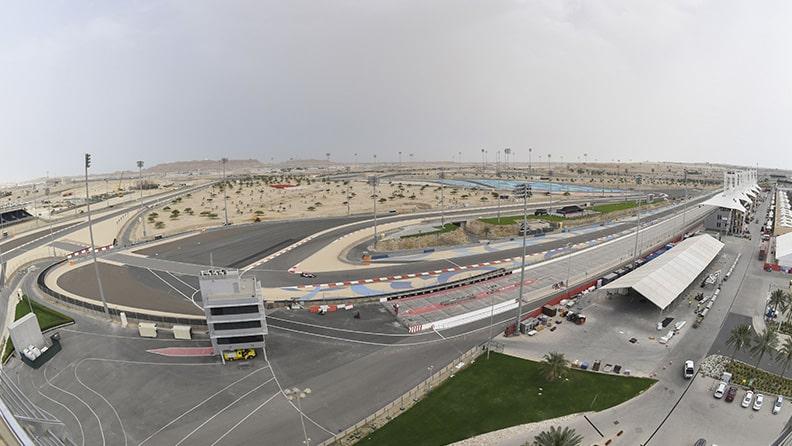F1 Sakhir Grand Prix: una grattugia nel futuro 02