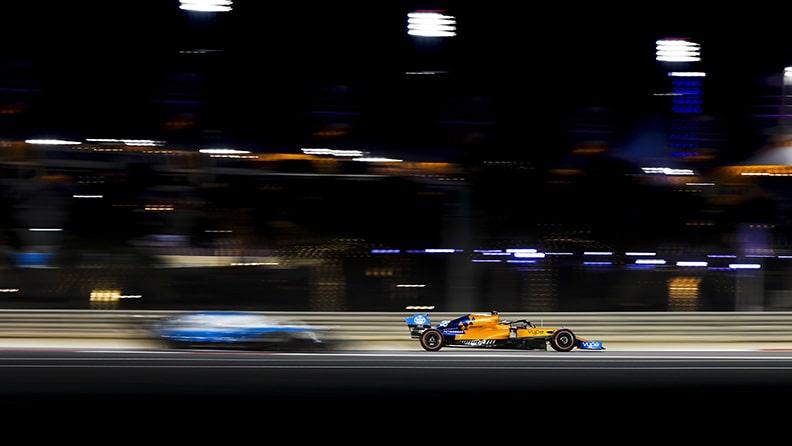 F1 Sakhir Grand Prix: una grattugia nel futuro 03