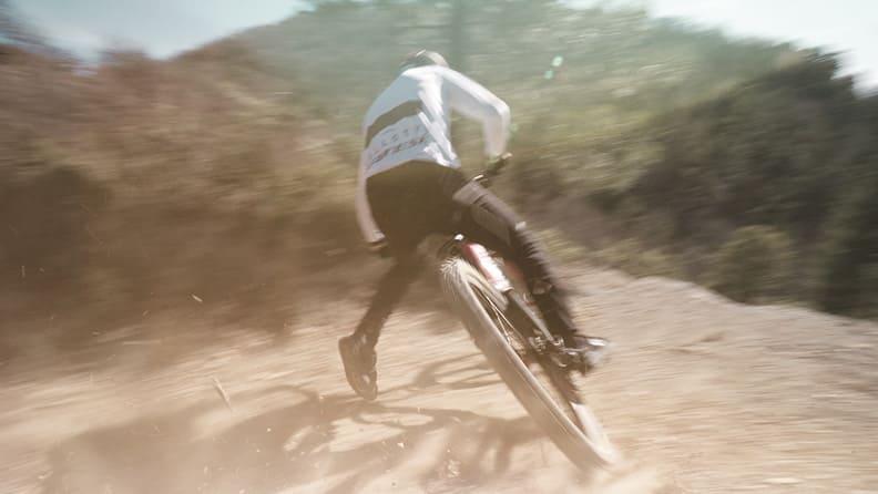 Fabien Barel, le champion de descente et d'enduro partage son histoire 01