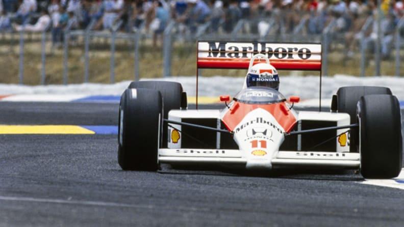 Francia. Un nuovo tassello per la storia della più antica gara di F1 01