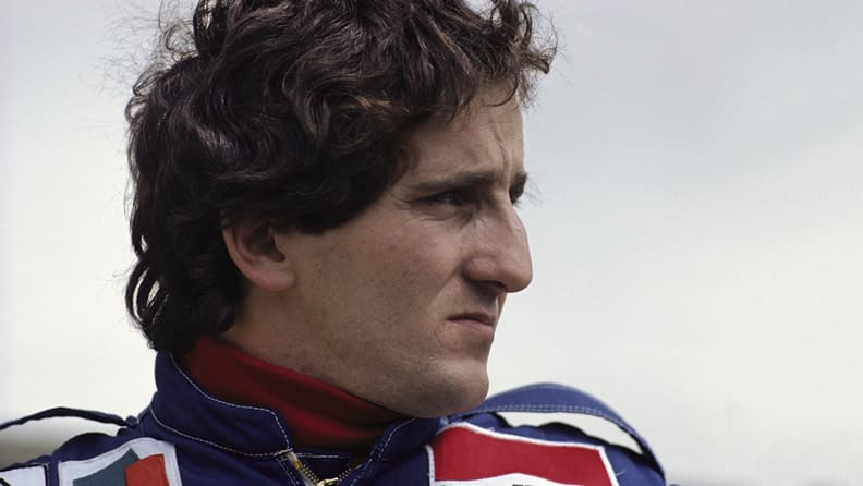 Francia. Un nuovo tassello per la storia della più antica gara di F1 02