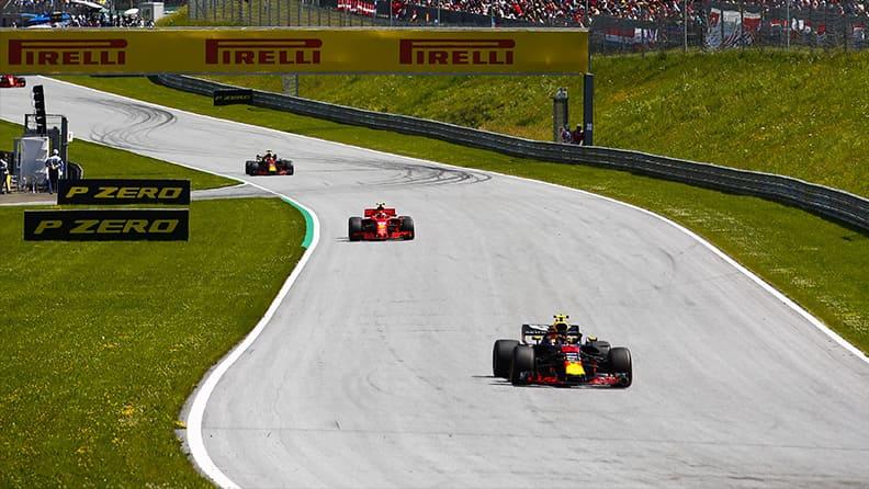 Austria: una nazione tranquilla che fa molto rumore nella Formula 1 01