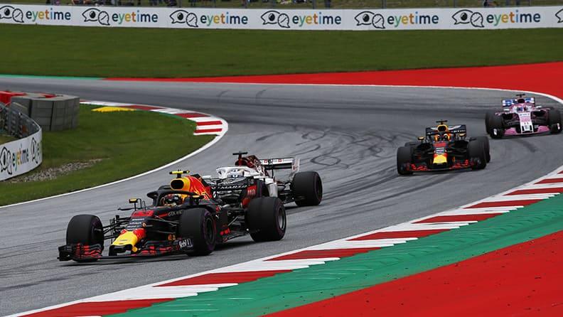 Austria: una nazione tranquilla che fa molto rumore nella Formula 1 02