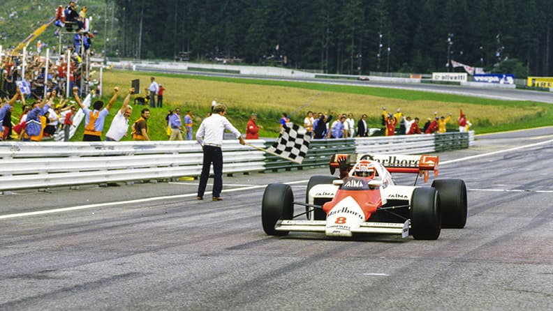 Lauda's legacy lives on in Austria 01