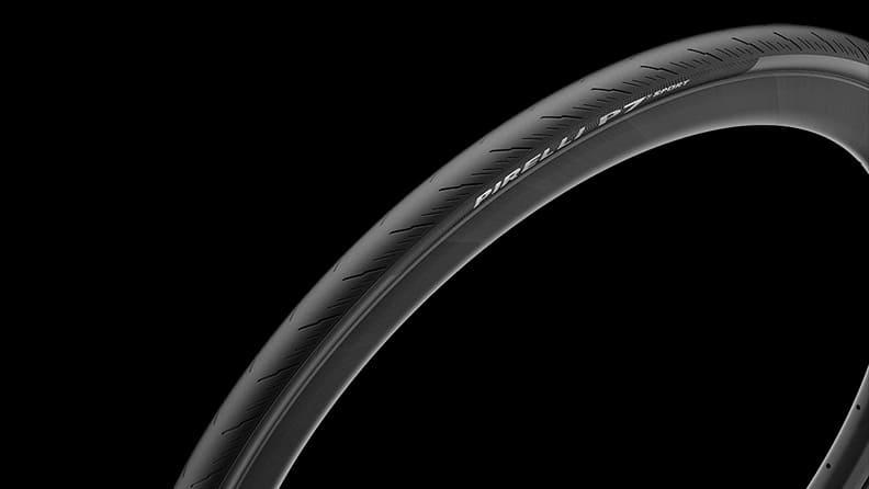 Pirelli P7 Sport: a new road cycling tire 02