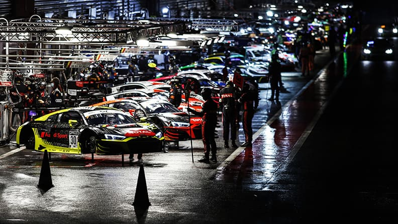 Spa 24 hours, get ready for the greatest show on earth 03