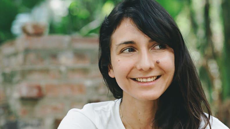 Ottessa Moshfegh: Fear of missing… nothing