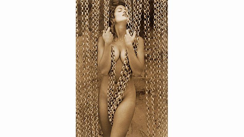 Herb Ritts: cem fotos em Milão 2